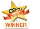Go to CEPro Website